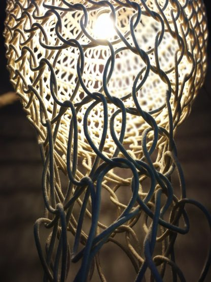 eco decor lampshade
