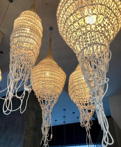 The POD Lampshades